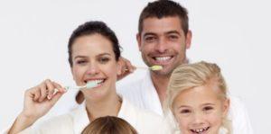 family dental care in SW Portland
