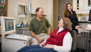 Southwest Portland Dental - Our Practice