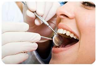 Dental Exam and X-Rays