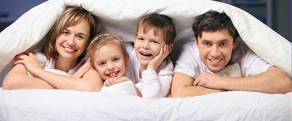 family dental care Portland
